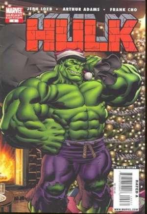 Hulk (2008-2012)#9C