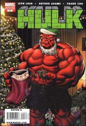 Hulk (2008-2012)#9D