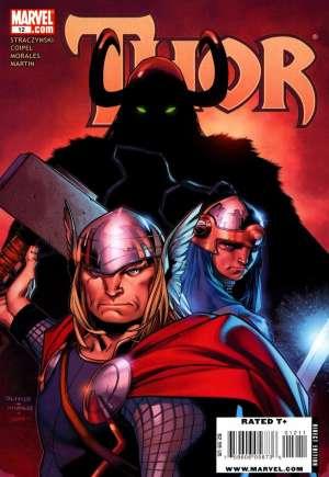 Thor (2007-2011)#12