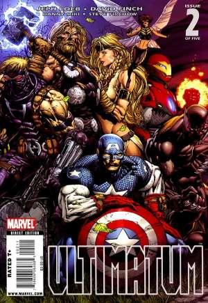 Ultimatum (2009)#2A