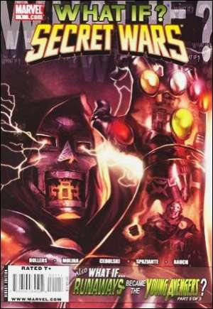 What If? Secret Wars (2009) #One-Shot