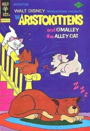 Aristokittens (1971-1975)#8A