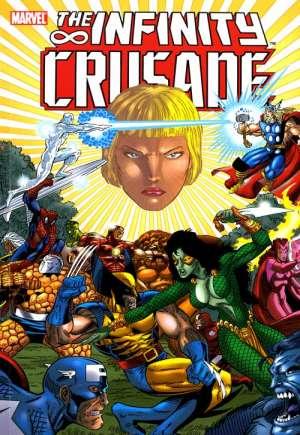 Infinity Crusade (1993)#TP Vol 2