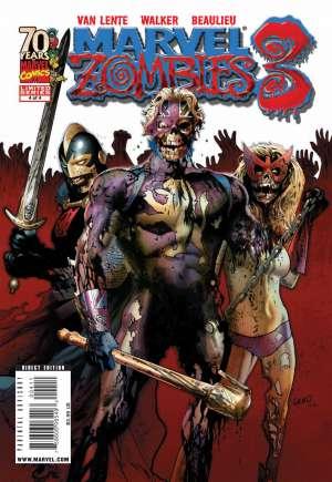 Marvel Zombies 3 (2008-2009)#4