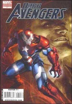 Dark Avengers (2009-2010)#1C