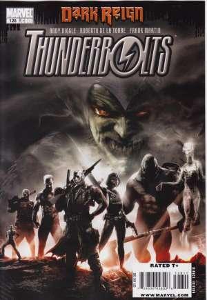 Thunderbolts (1997-2003, 2006-2012)#128A