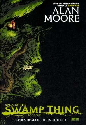 Saga of the Swamp Thing (1982-1984)#HC Vol 1