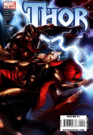 Thor (2007-2011)#600B