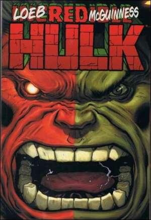 Hulk (2008-2012)#TP Vol 1