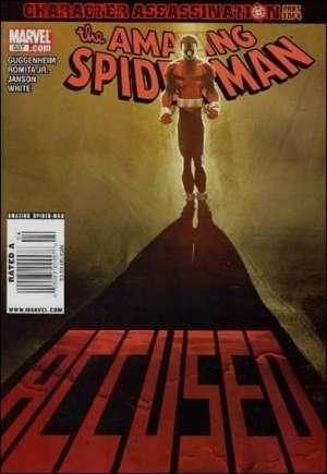 Amazing Spider-Man (1999-2014)#587