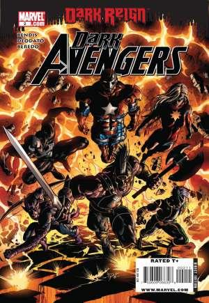 Dark Avengers (2009-2010)#2B
