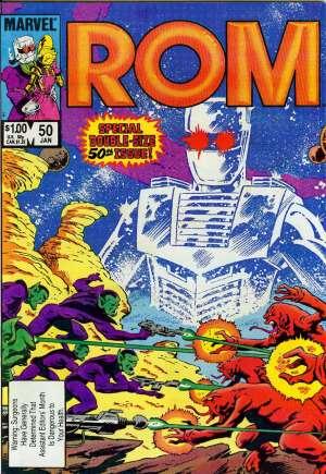 Rom (1979-1986)#50B