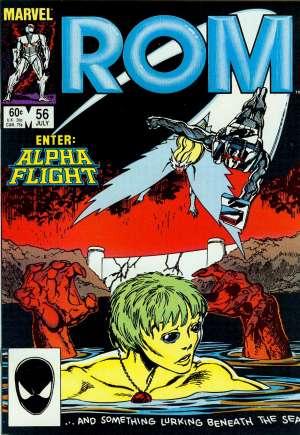 Rom (1979-1986)#56B