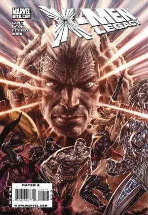 X-Men: Legacy (2008-2012)#221