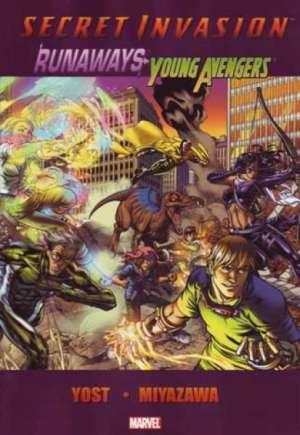 Secret Invasion: Runaways/Young Avengers (2008)#TP