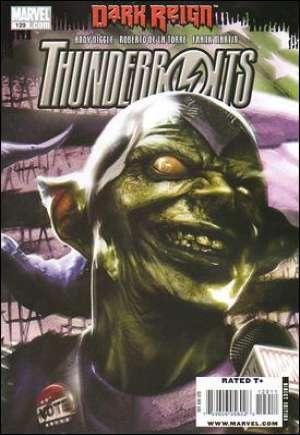 Thunderbolts (1997-2003, 2006-2012)#129A