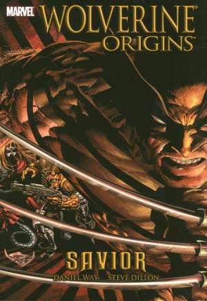 Wolverine: Origins (2006-2010)#TP Vol 2