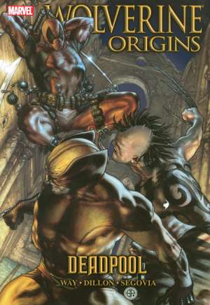 Wolverine: Origins (2006-2010) #TP Vol 5