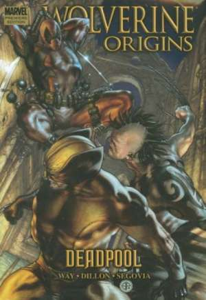 Wolverine: Origins (2006-2010)#HC Vol 5