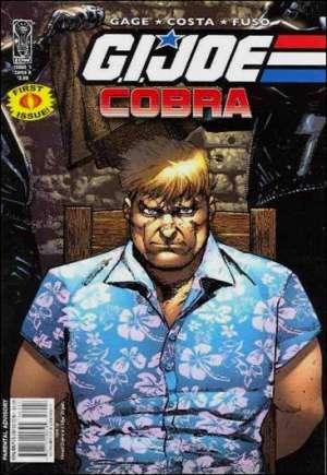 G.I. Joe: Cobra (2009)#1A