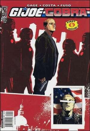 G.I. Joe: Cobra (2009)#1B