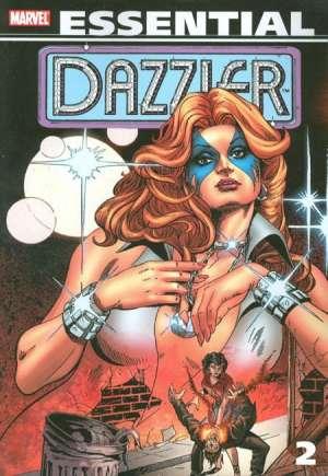 Essential Dazzler#TP Vol 2