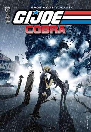 G.I. Joe: Cobra (2009)#2B