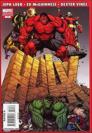 Hulk (2008-2012)#11D