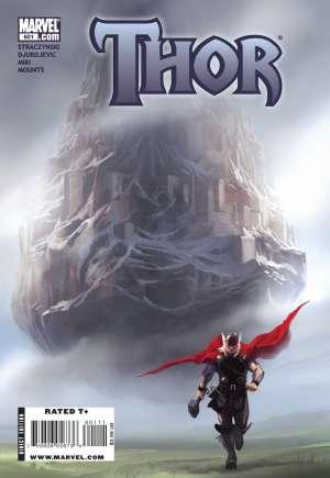 Thor (2007-2011)#601A