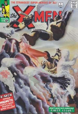 X-Men Omnibus (2009-Present)#HC Vol 1B
