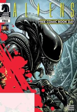 Aliens/Predator (2009)#One-ShotA
