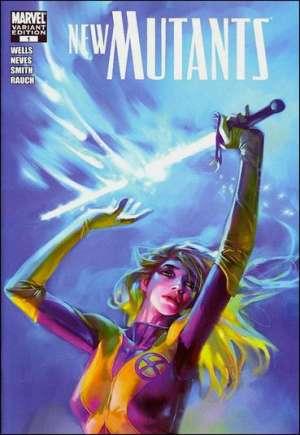 New Mutants (2009-2012)#1D
