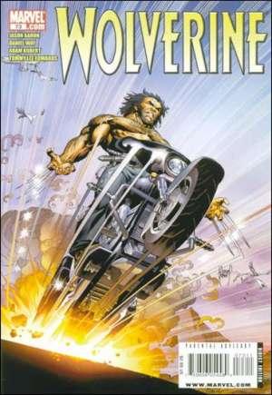 Wolverine (2003-2009)#73A
