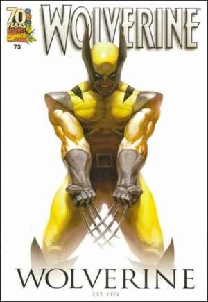 Wolverine (2003-2009)#73B