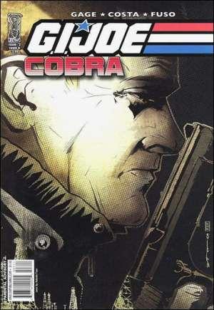 G.I. Joe: Cobra (2009)#3B