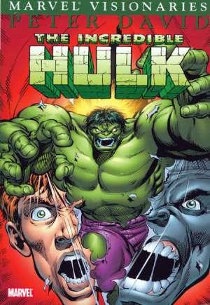Hulk Visionaries: Peter David#TP Vol 5