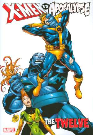 X-Men vs. Apocalypse (2008)#TP Vol 1