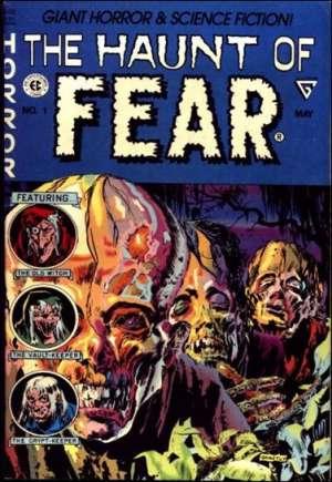 Haunt of Fear (1991)#1
