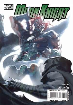Moon Knight (2006-2009)#30
