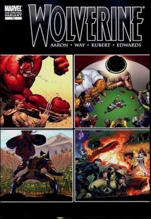 Wolverine (2003-2009)#73C