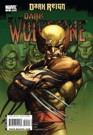Dark Wolverine (2009-2010)#75A