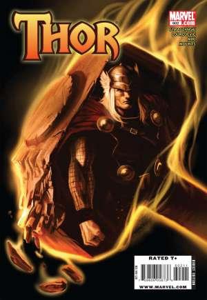 Thor (2007-2011)#602A