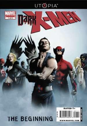 Dark X-Men: The Beginning#1A