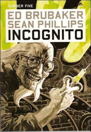 Incognito#5
