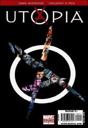 Dark Avengers/Uncanny X-Men: Utopia#1D
