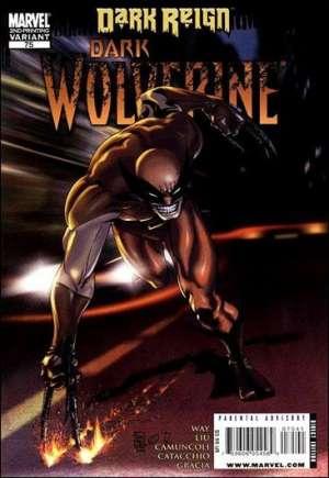 Dark Wolverine (2009-2010)#75C