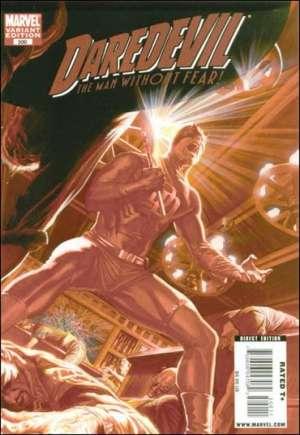 Daredevil (1998-2011)#500B