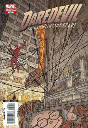 Daredevil (1998-2011)#500C