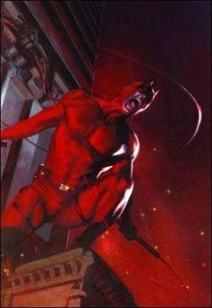 Daredevil (1998-2011)#500D