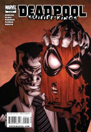 Deadpool: Suicide Kings#5